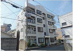 大阪府堺市堺区北庄町1丁の賃貸アパートの外観