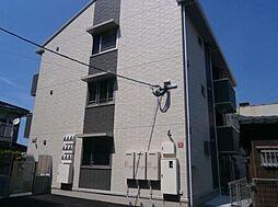 エルカーサ門司駅前[102号室]の外観