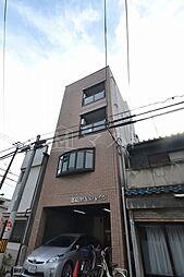都島MYSハイツ[4階]の外観