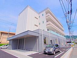 グロワール南昭和[2階]の外観