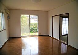 JR内房線 姉ヶ崎駅 バス17分 緑園都市ターミナル下車 徒歩2分 4LDKの居間