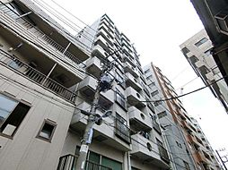 下谷サニーハイツ[5階]の外観