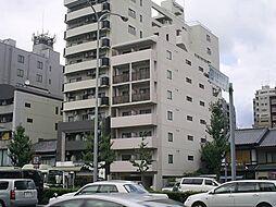 フェニックス堀川II[2階]の外観