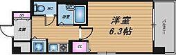 阿波座駅 5.2万円
