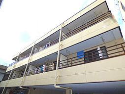 メゾンオケヤ[3階]の外観