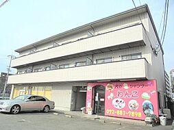 東野マンション[2階]の外観