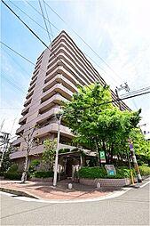 グランソレイユ日本橋[10階]の外観
