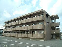 リーベカマイIII[1階]の外観
