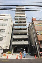 Osaka Metro長堀鶴見緑地線 松屋町駅 徒歩4分の賃貸マンション