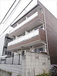 リブリ・Yatsuka[202号室]の外観