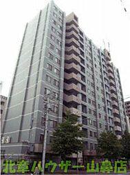 オリエンタルコート大友[11階]の外観