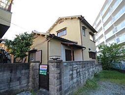 [一戸建] 大阪府豊中市西緑丘3丁目 の賃貸【/】の外観