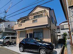 [テラスハウス] 神奈川県相模原市南区上鶴間7丁目 の賃貸【神奈川県 / 相模原市南区】の外観