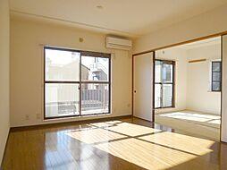 シンフォニーヤマコ2(グリーク館)[203号室]の外観