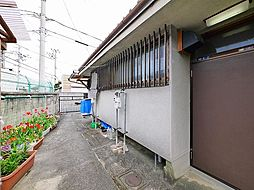 [一戸建] 奈良県奈良市三碓3丁目 の賃貸【/】の外観