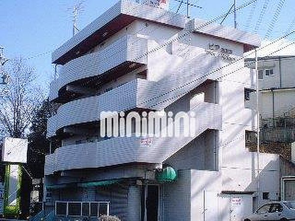 ピア志段味 3階の賃貸【愛知県 / 名古屋市守山区】