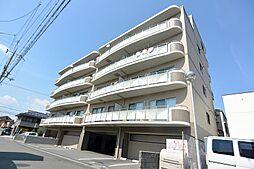 プレスト東田宮[6階]の外観