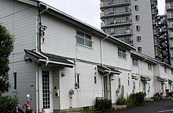 コスモ湘南[106号室]の外観