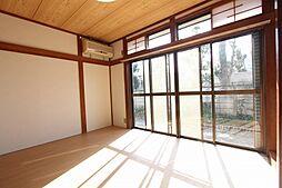 [テラスハウス] 埼玉県狭山市大字水野 の賃貸【/】の外観