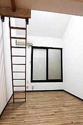 グリーンパレス[2階]の外観