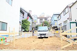 大田区中馬込3丁目