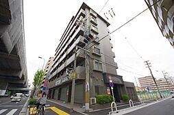 グランドオーク高井田[5階]の外観