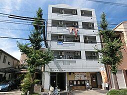 プリンセス大曽根[5階]の外観