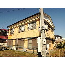 佐貫駅 1.8万円