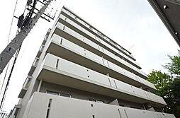 リーベ中柳[3階]の外観