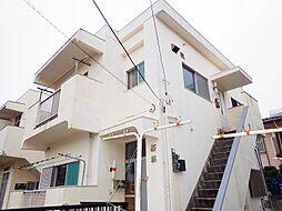 桜荘[2階号室]の外観
