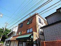 コーポ田中[301号室]の外観