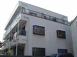 サンハイム綾瀬[101号室]の外観