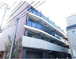 (仮称)プラチナスクエア東京六郷