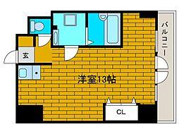 サイトピア[3階]の間取り