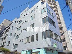 kimachi1437MHビル[2階]の外観