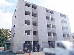 トゥットフェリーチェ湘南[4階]の外観