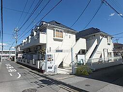 六実駅 2.5万円