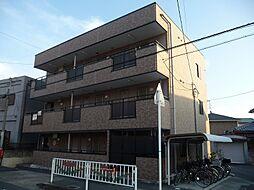 クレアール[1階]の外観