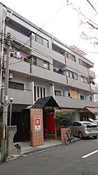 ピア土江PARTII[5階]の外観