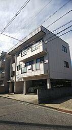 兵庫県姫路市飾磨区清水2丁目の賃貸マンションの外観