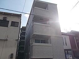 グランレーヴ名駅[2階]の外観