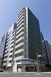 アパートメンツ銀座東[11階]の外観