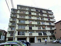 今泉3丁目 2DK マンション[4階]の外観
