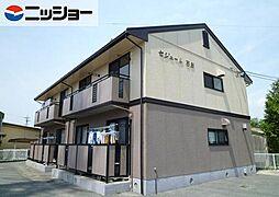 セジュール石田[2階]の外観