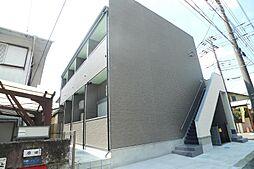 オーガスタ2[1階]の外観