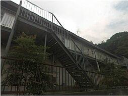 シャルム小菅[203号室]の外観