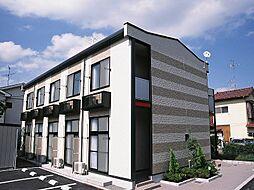 神奈川県相模原市緑区町屋3丁目の賃貸マンションの外観