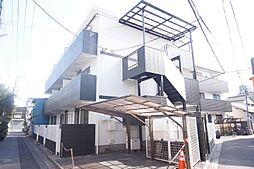 メゾン宮崎[1階]の外観