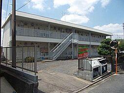 神奈川県川崎市麻生区金程1丁目の賃貸マンションの外観