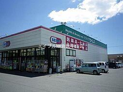 岡山県倉敷市田ノ上丁目なしの賃貸マンションの外観